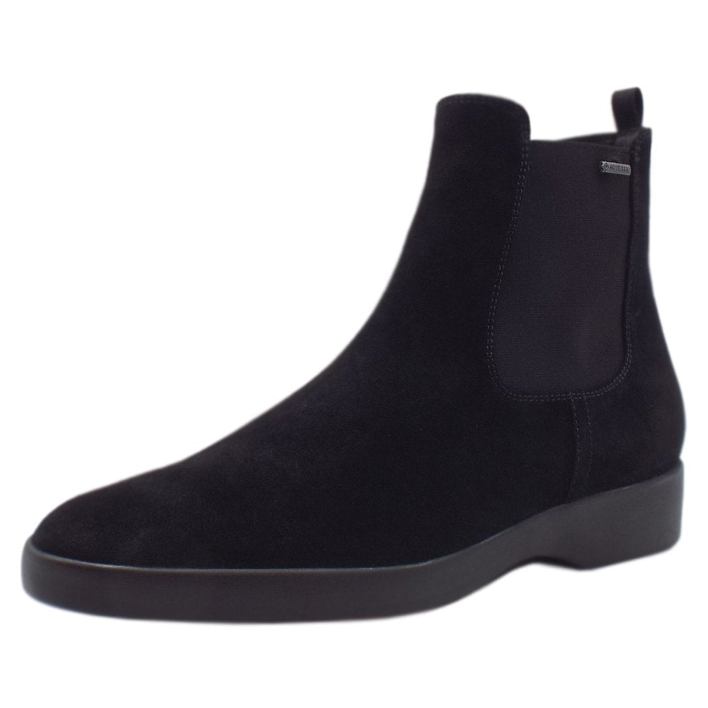 10 Gore 1 Ade 6 2802 Dry Tex Black In Boots I6vybf7Yg