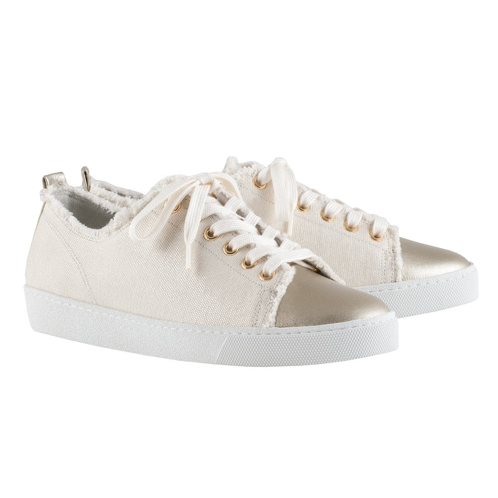 reputable site 157db 39d39 7-10 0358 Cotton Club Sneakers in Cotton