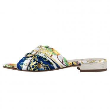 b5d4f42bf 7-10 1128 Solemio Stylish Slip On Shoes in Multi Amalfi